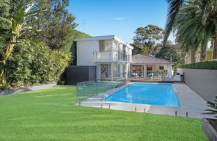 Picture of 83 Balfour Road, Bellevue Hill NSW 2023