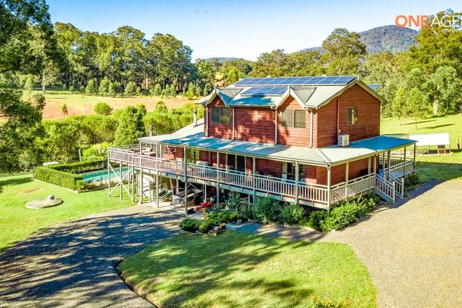 Picture of 9 Wynters Road, BURRELL CREEK NSW 2429