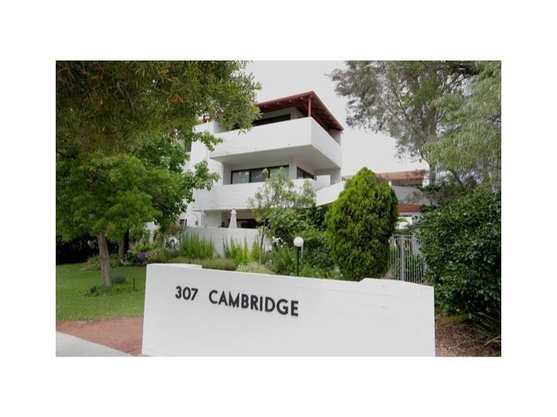 14/307 Cambridge Street, Wembley WA 6014, Image 0