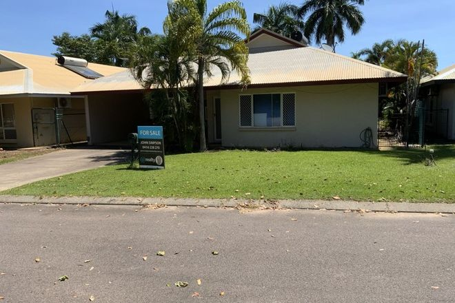 Picture of 7 Monash Court, DURACK NT 0830
