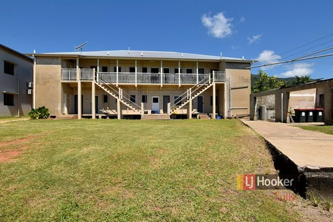 Picture of 14 Blackman Street, TULLY QLD 4854