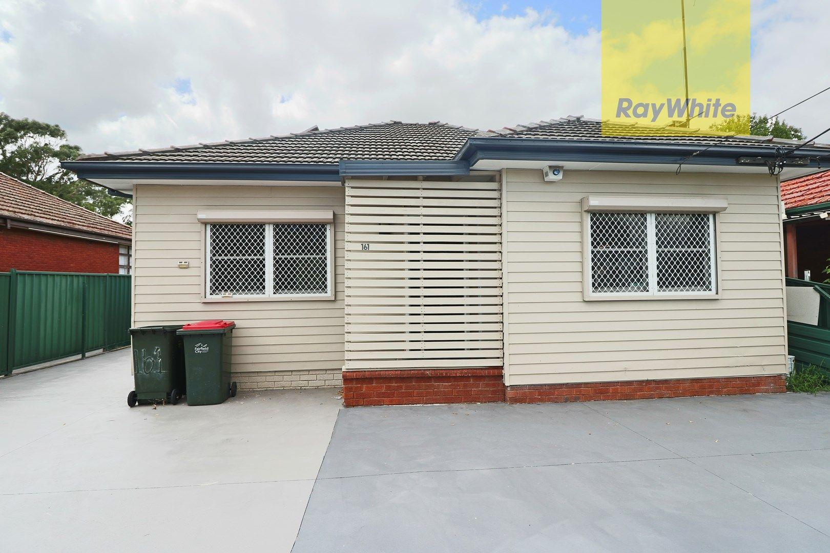 161 The Horsley Drive, Carramar NSW 2163, Image 0