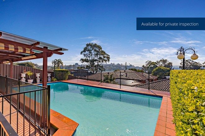 Picture of 12 Bay Road, RUSSELL LEA NSW 2046