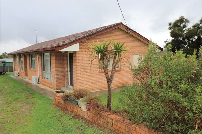 Picture of 25 Bourke Street, COWRA NSW 2794