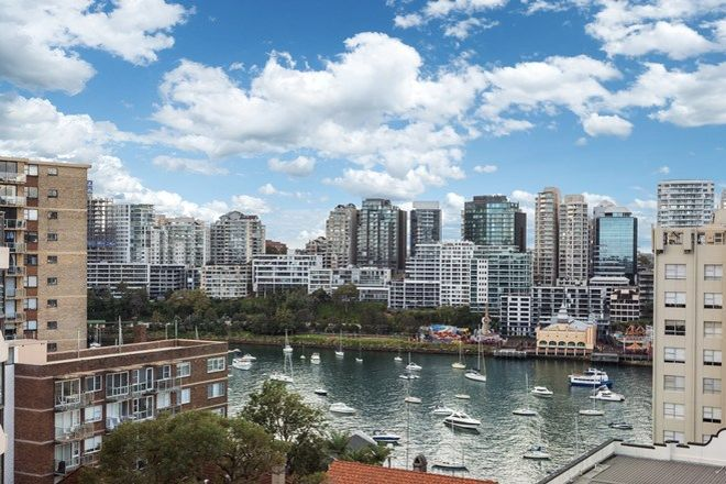 Picture of 87/2 East Crescent Street, MCMAHONS POINT NSW 2060