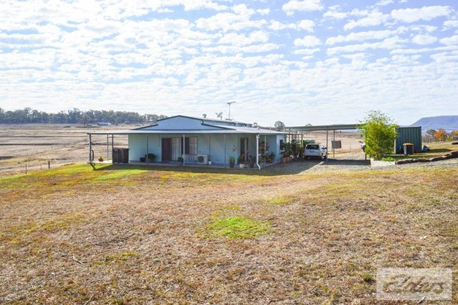 Picture of 89 Hammond Road, FREESTONE QLD 4370