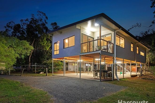 Picture of 75 Browns Road, KURWONGBAH QLD 4503