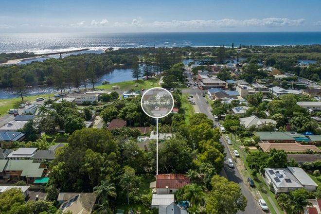 Picture of 19 Mullumbimbi Street, BRUNSWICK HEADS NSW 2483