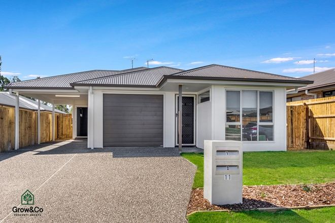 Picture of 11b Jack Street, MORAYFIELD QLD 4506