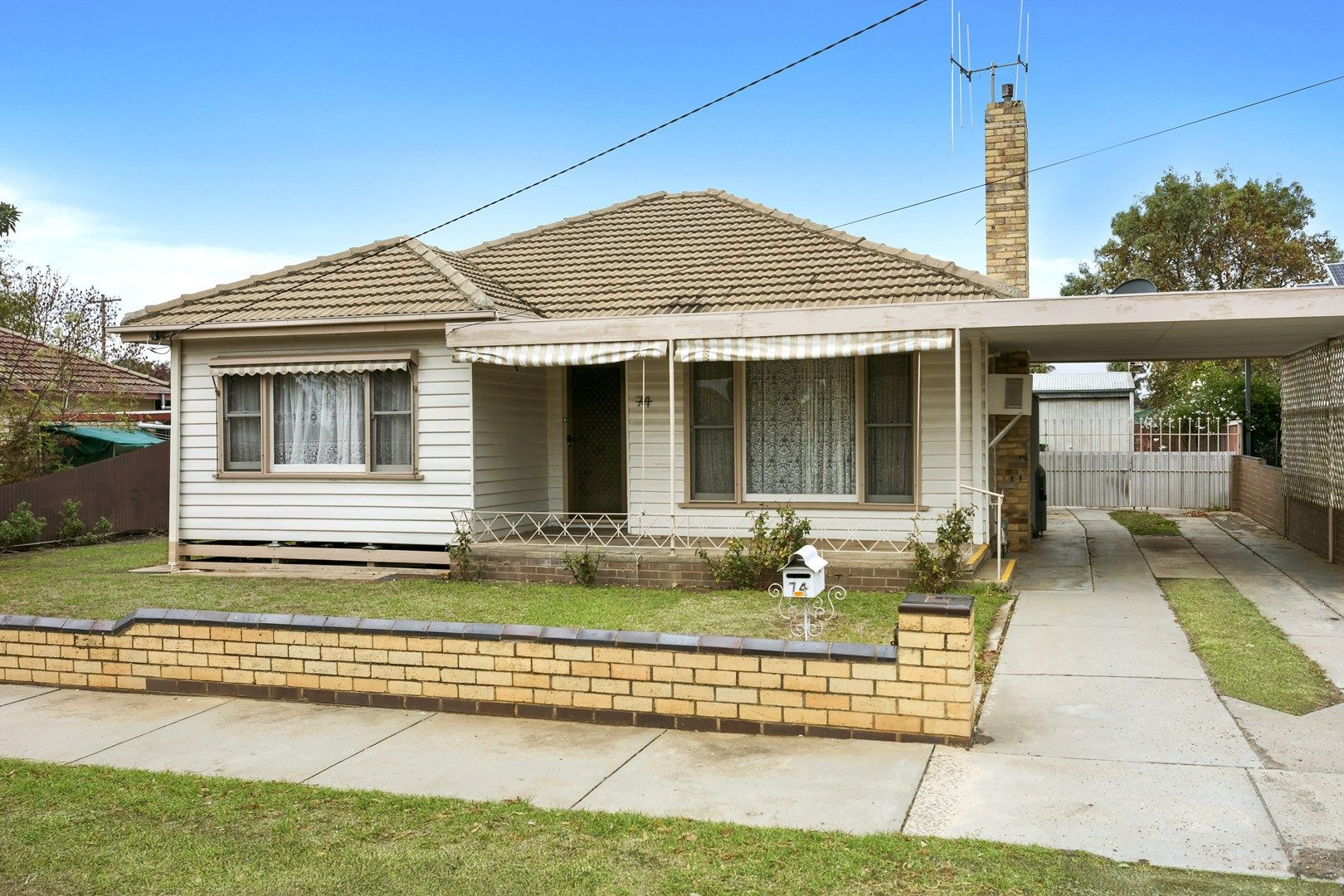 74 Nelson Street, California Gully VIC 3556, Image 0