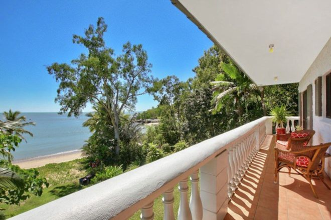 Picture of 2461 Pine Creek Yarrabah Road, EAST TRINITY QLD 4871