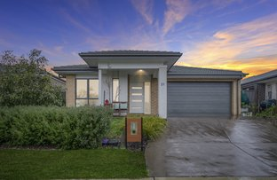 Picture of 21 Lindbeck Corner, Googong NSW 2620
