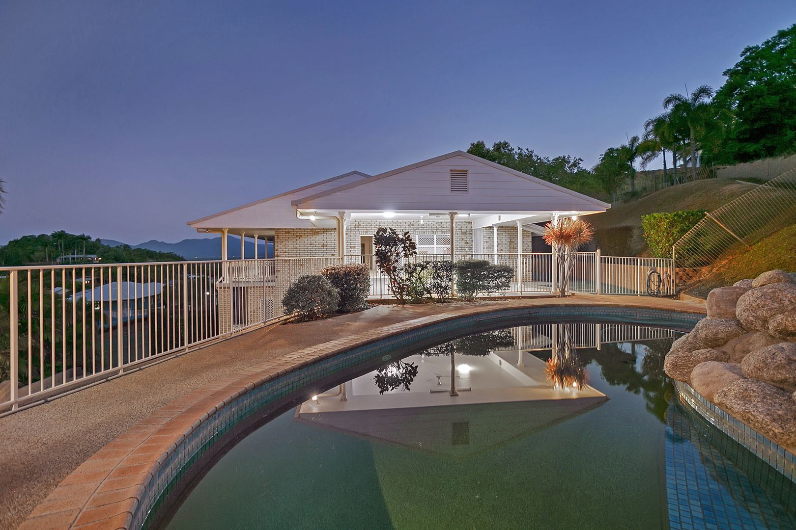 20 Pheasant  Street, Bayview Heights QLD 4868, Image 1