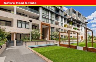Picture of B 202/41-45 Belmore St, Ryde NSW 2112