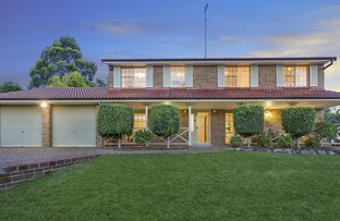 Picture of 17 Rossian Place, Cherrybrook NSW 2126