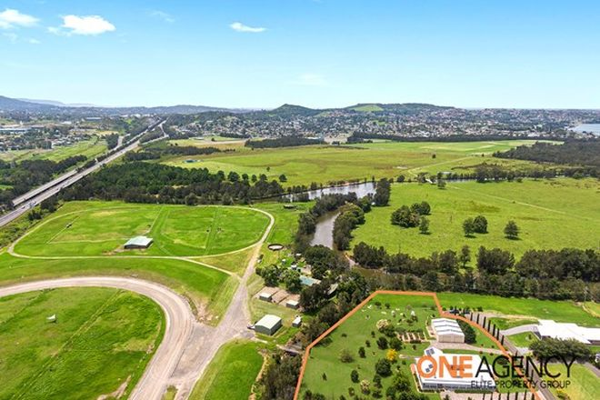 Picture of 14 TRACKSIDE DRIVE, KANAHOOKA NSW 2530