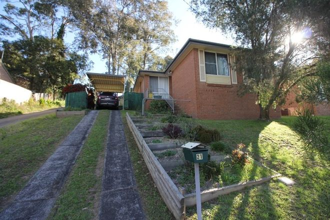 Picture of 21 Wakehurst Avenue, WYONG NSW 2259