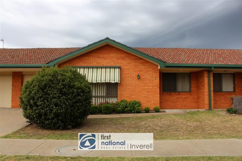 2/29 Rivers Street, Inverell NSW 2360, Image 0