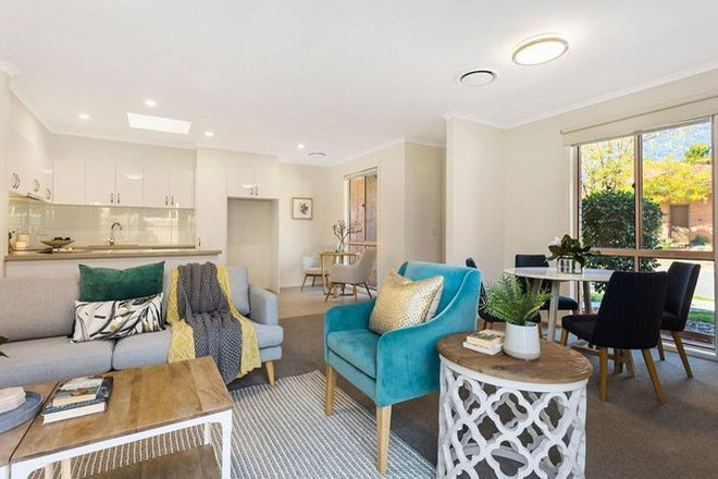 Picture of 2a/100 Station Street, BURWOOD VIC 3125