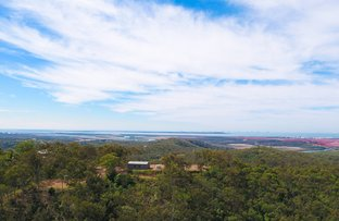 Picture of 89 Diamantina Drive, Wurdong Heights QLD 4680