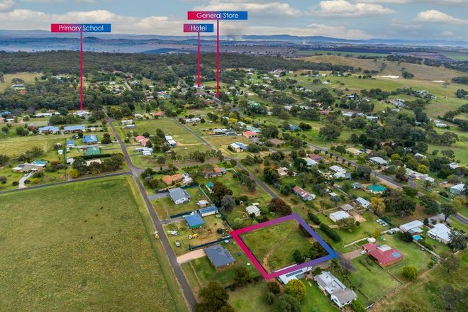 Picture of 3 Thompson Street, CARGO NSW 2800