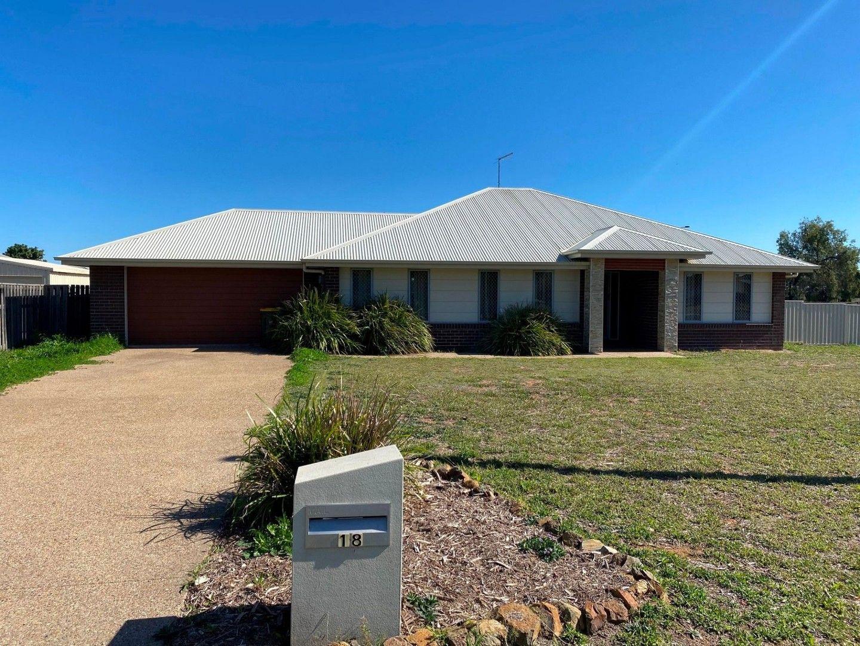 18 Pilkington St, Chinchilla QLD 4413, Image 0