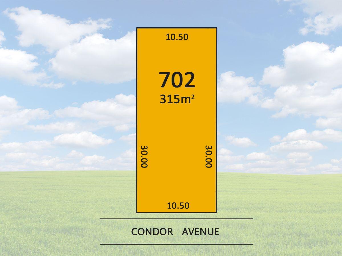 Allotment 702 Condor Avenue, Burton SA 5110, Image 0