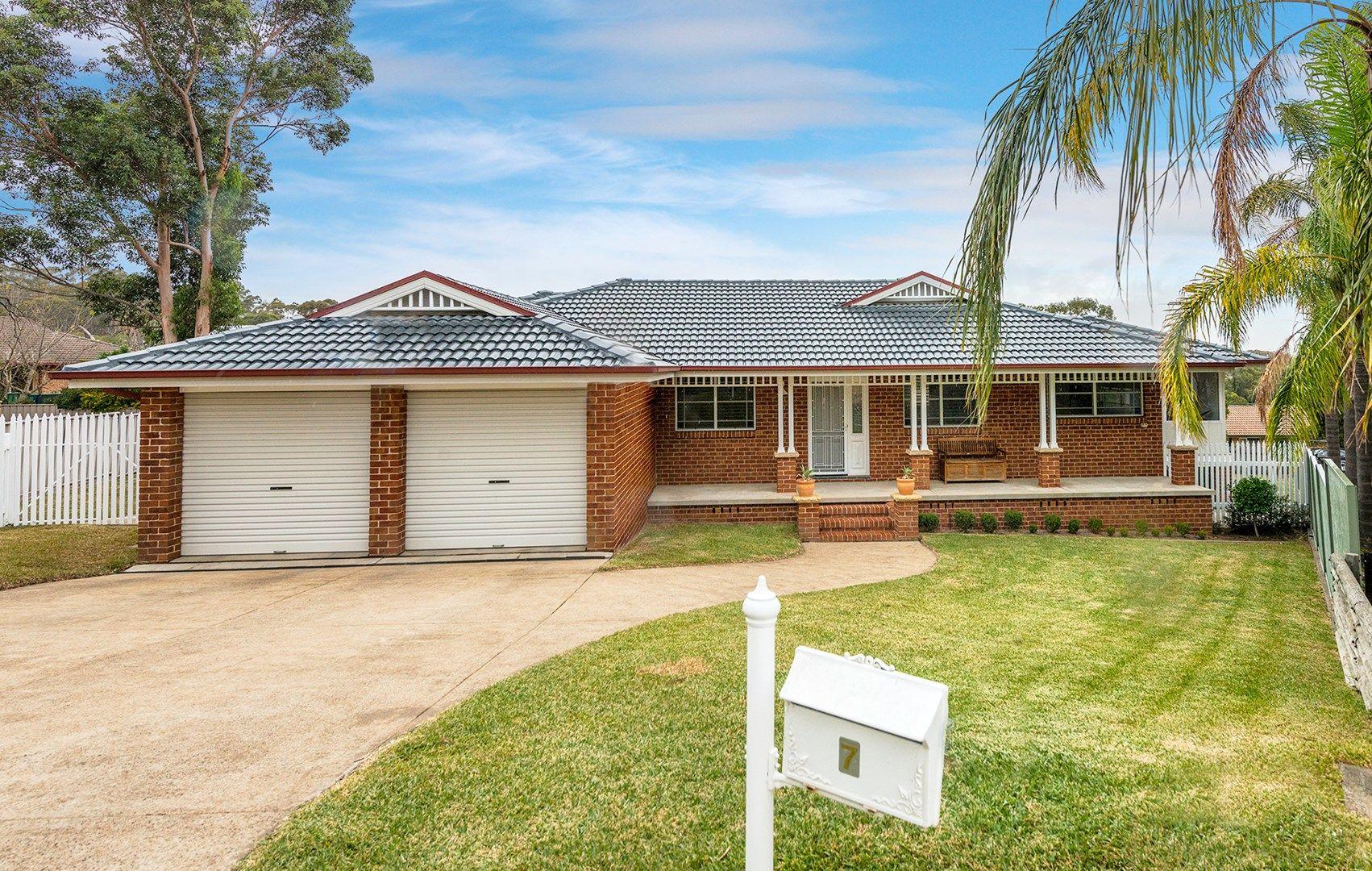 7 Almeria Glen, Muswellbrook NSW 2333, Image 0