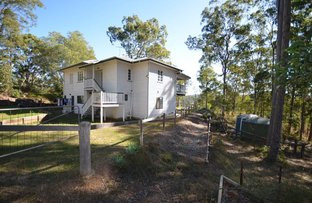 Picture of 525 Biddaddaba Creek Road, Biddaddaba QLD 4275