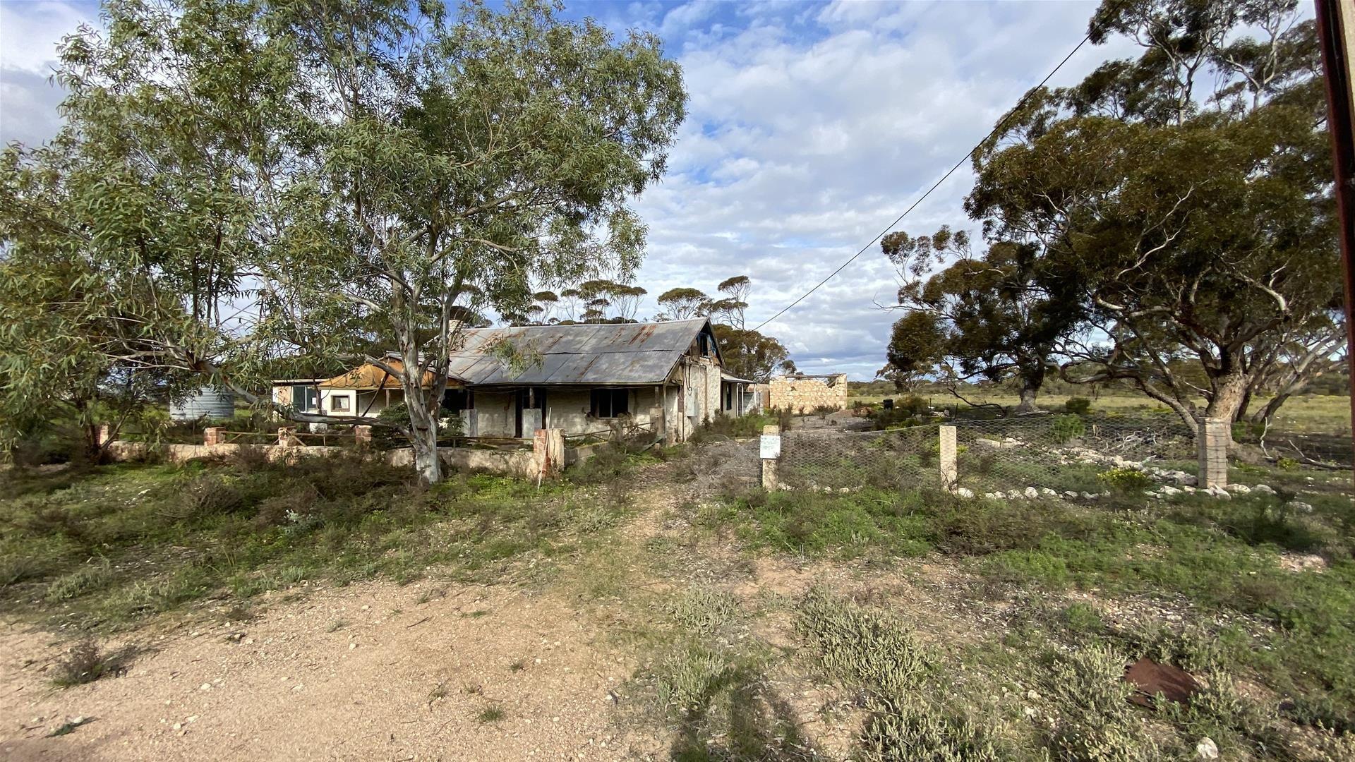 306 Lizzy Well Road, Mercunda SA 5308, Image 1