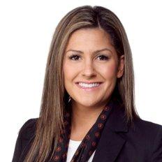 Anuisha Schroeder, Sales representative