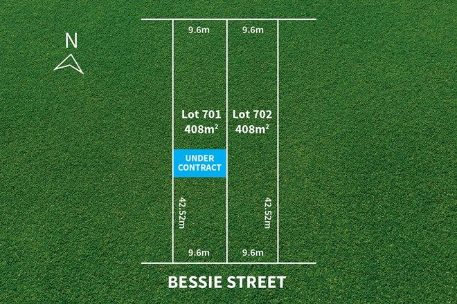 Picture of 702/6 Bessie Street, DOVER GARDENS SA 5048
