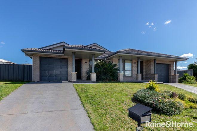 Picture of 1&2/61 Osborn Avenue, MUSWELLBROOK NSW 2333