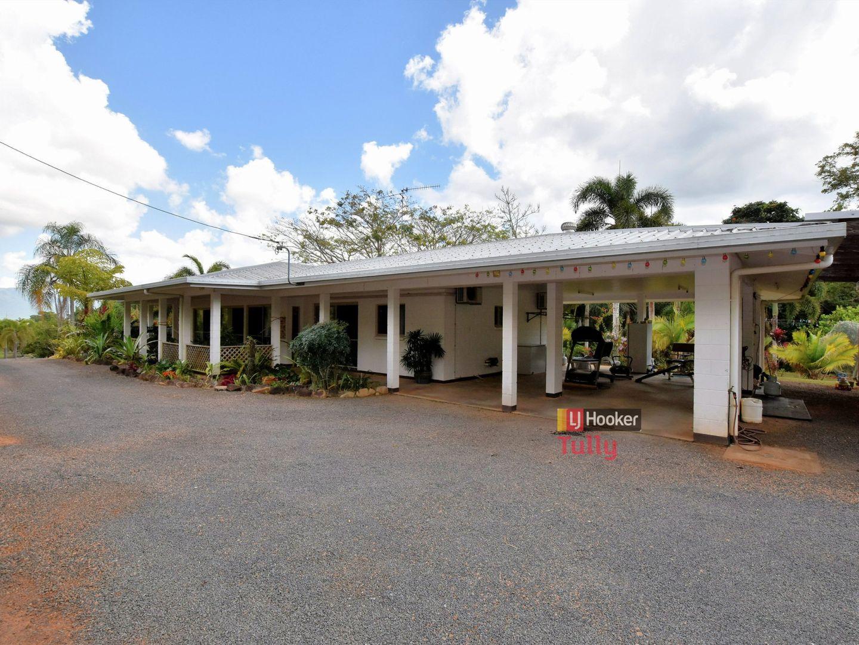 449 East Feluga Road, East Feluga QLD 4854, Image 1