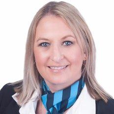 Cassandra Washington, Sales representative