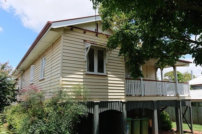 Picture of 14 Argyle Street, EAST TOOWOOMBA QLD 4350
