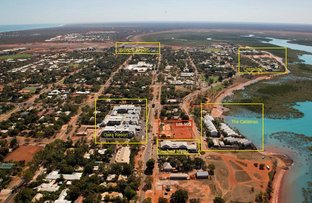 Picture of 46A Hamersley Street, Broome WA 6725