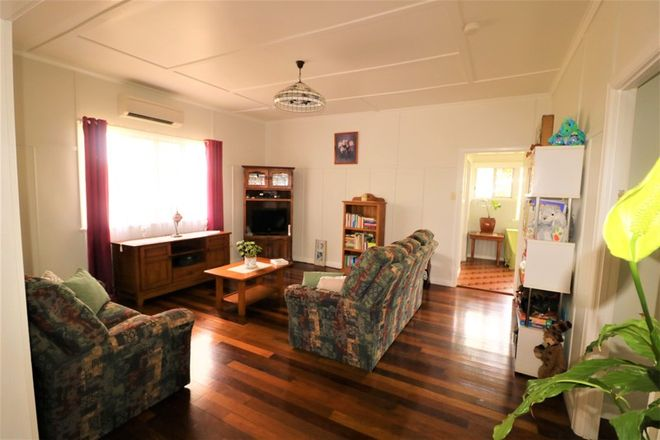 Picture of 8 Macrossan  Street, CHILDERS QLD 4660