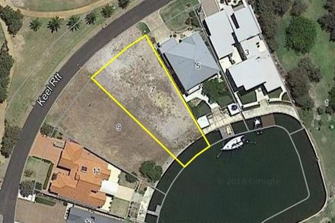 Picture of 7 Keel Retreat, GEOGRAPHE WA 6280