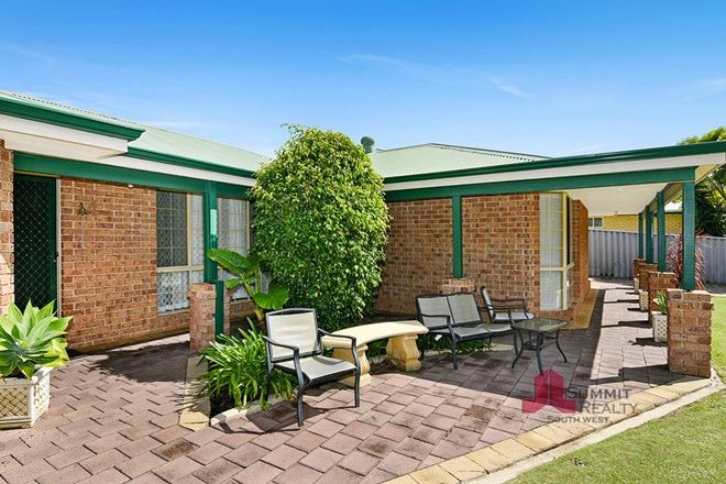 Picture of 4 Caledonia Rise, AUSTRALIND WA 6233