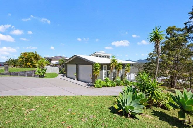 Picture of 86 Ocean View Drive, VALLA BEACH NSW 2448