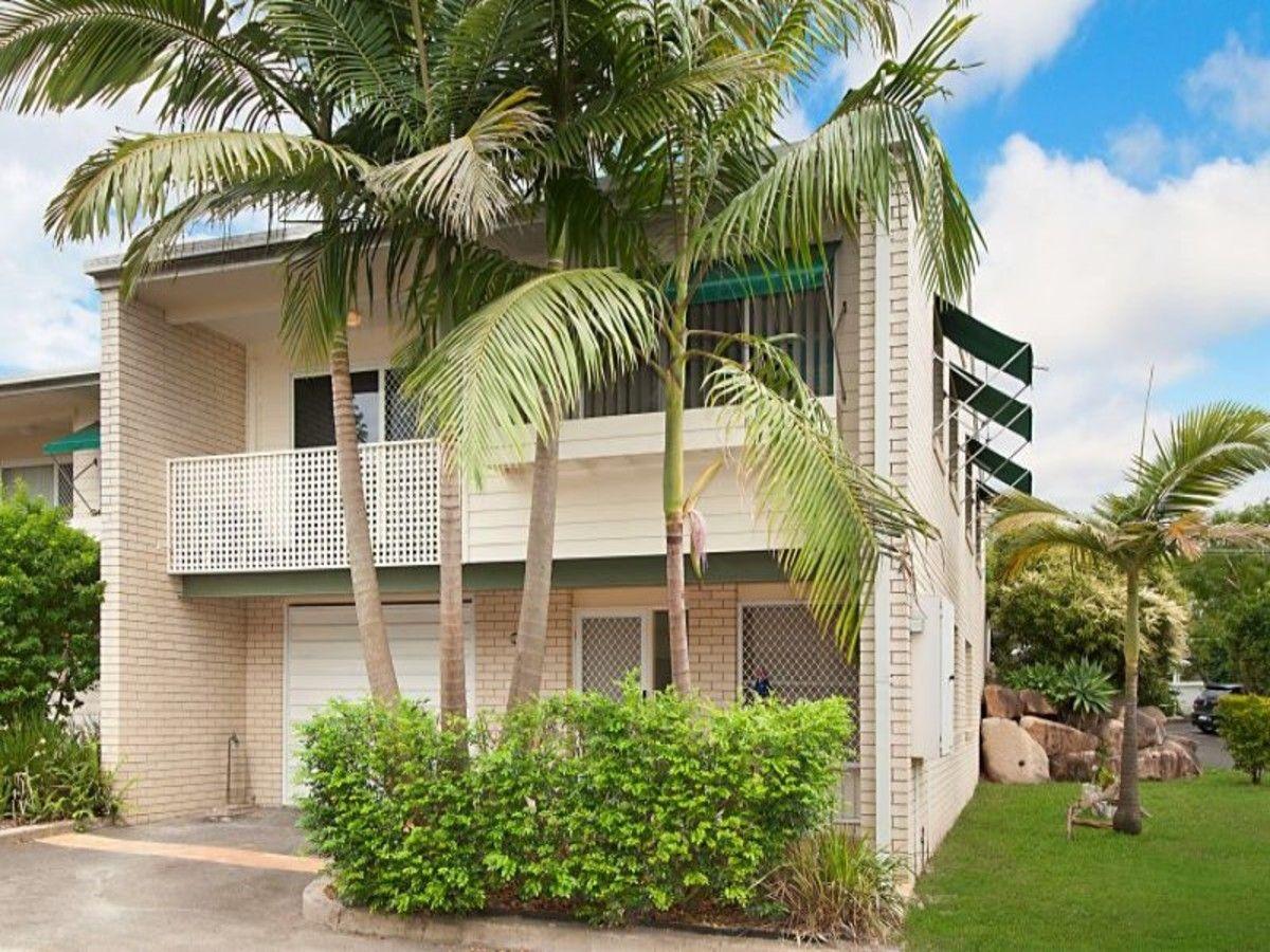 5/95 Strickland Terrace, Graceville QLD 4075, Image 0