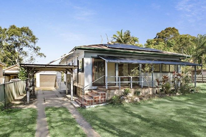 Picture of 67 Waterfall Way, RALEIGH NSW 2454