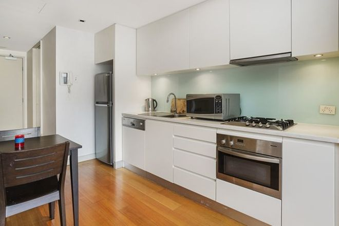 Picture of 17/7 Northcliff Street, MILSONS POINT NSW 2061