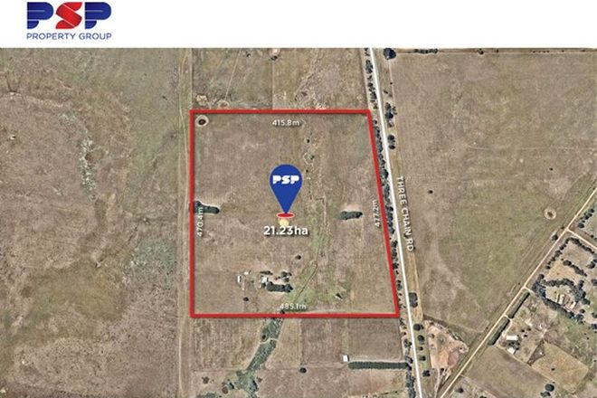 Picture of 2162 Three Chain Road, LANCEFIELD VIC 3435