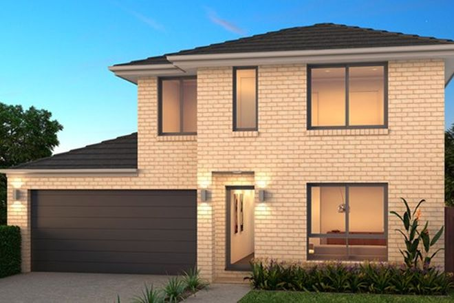 Picture of Lot 321 Hebert St, CRANBOURNE VIC 3977