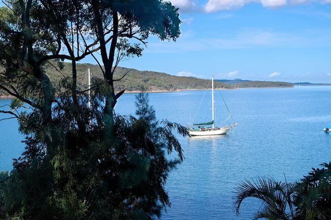 Picture of 148 Cove Boulevard, NORTH ARM COVE NSW 2324