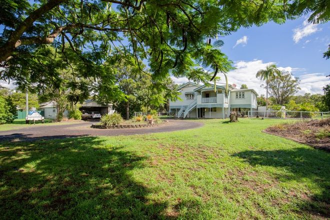 Picture of 160 Mahoney Dexters Road, ALLOWAY QLD 4670