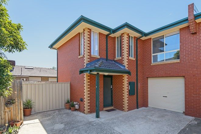 Picture of 2/30 McFarlane Crescent, EPPING VIC 3076
