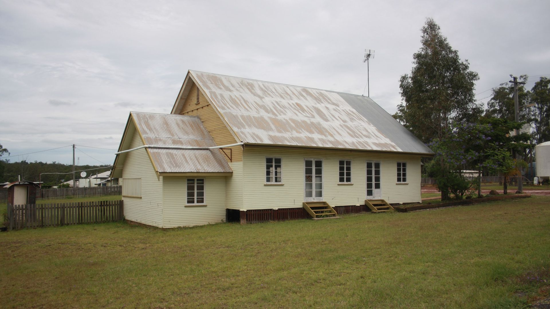 Mill Road, Monogorilby QLD 4626, Image 2